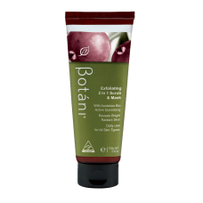 Exfoliating 2 in 1 Scrub & Mask