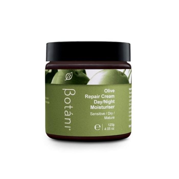 Olive Repair Cream 120g