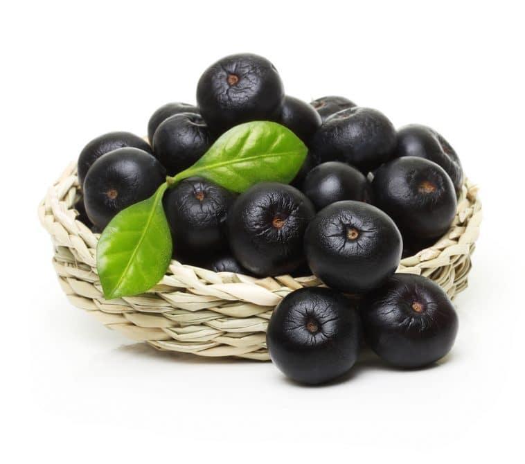 acai berry 2