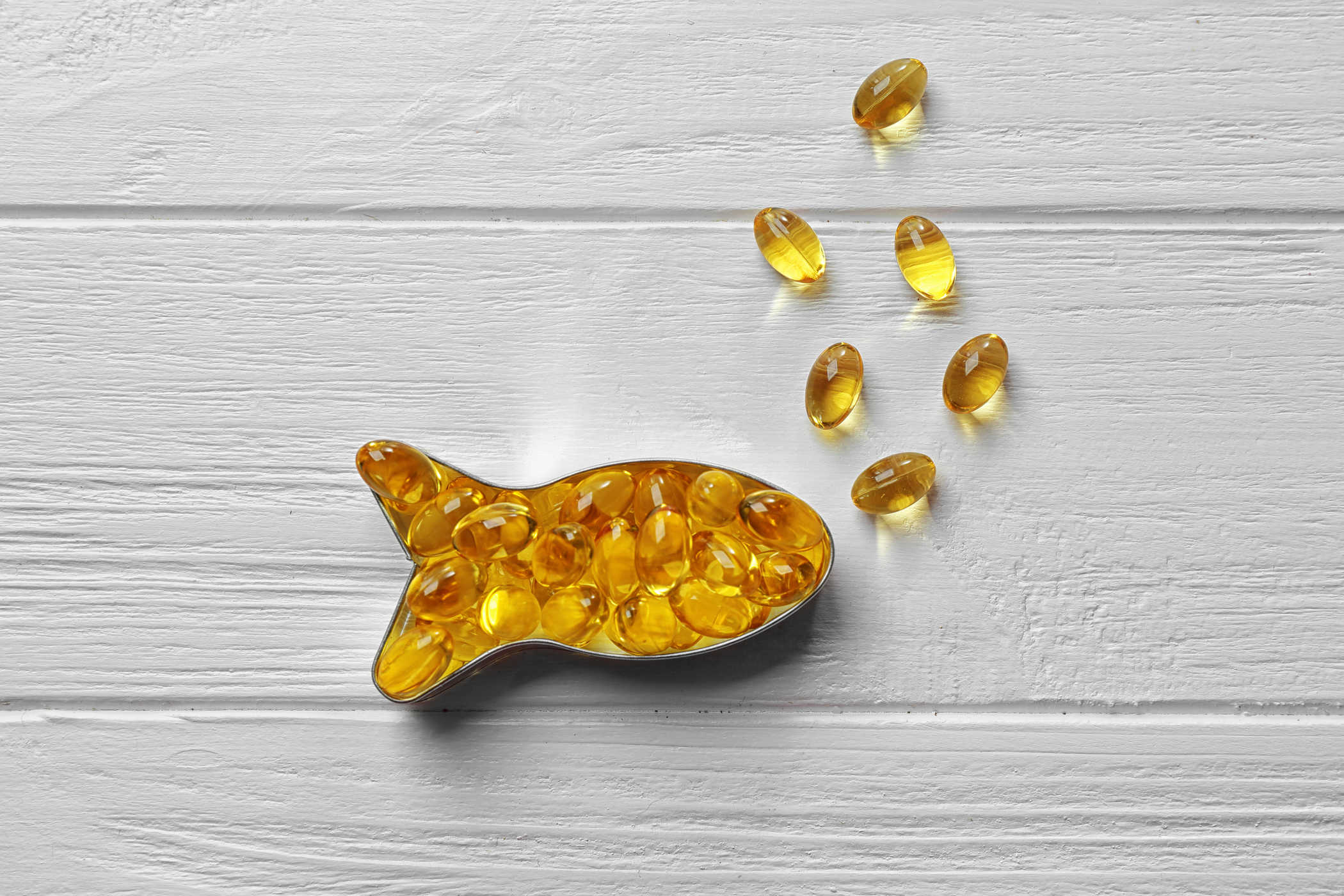 dầu cá