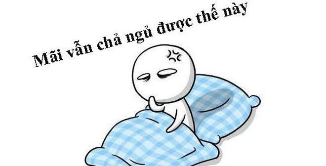 mất ngủ