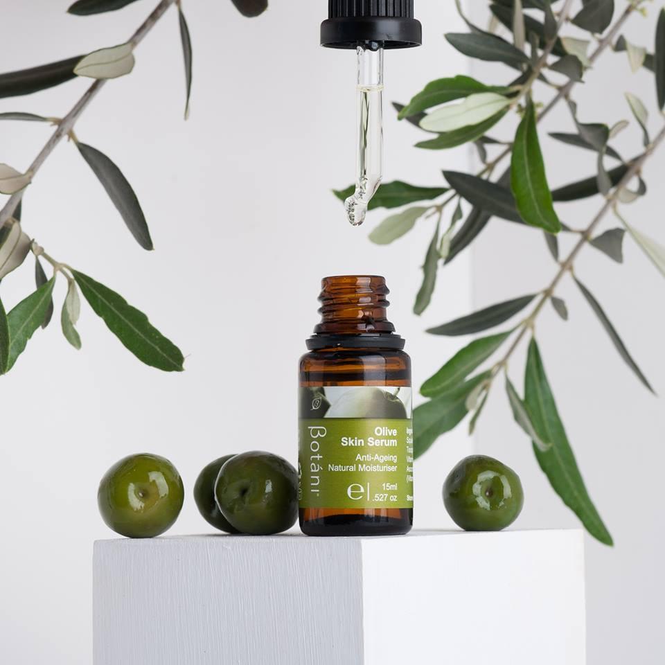 olive serum 5