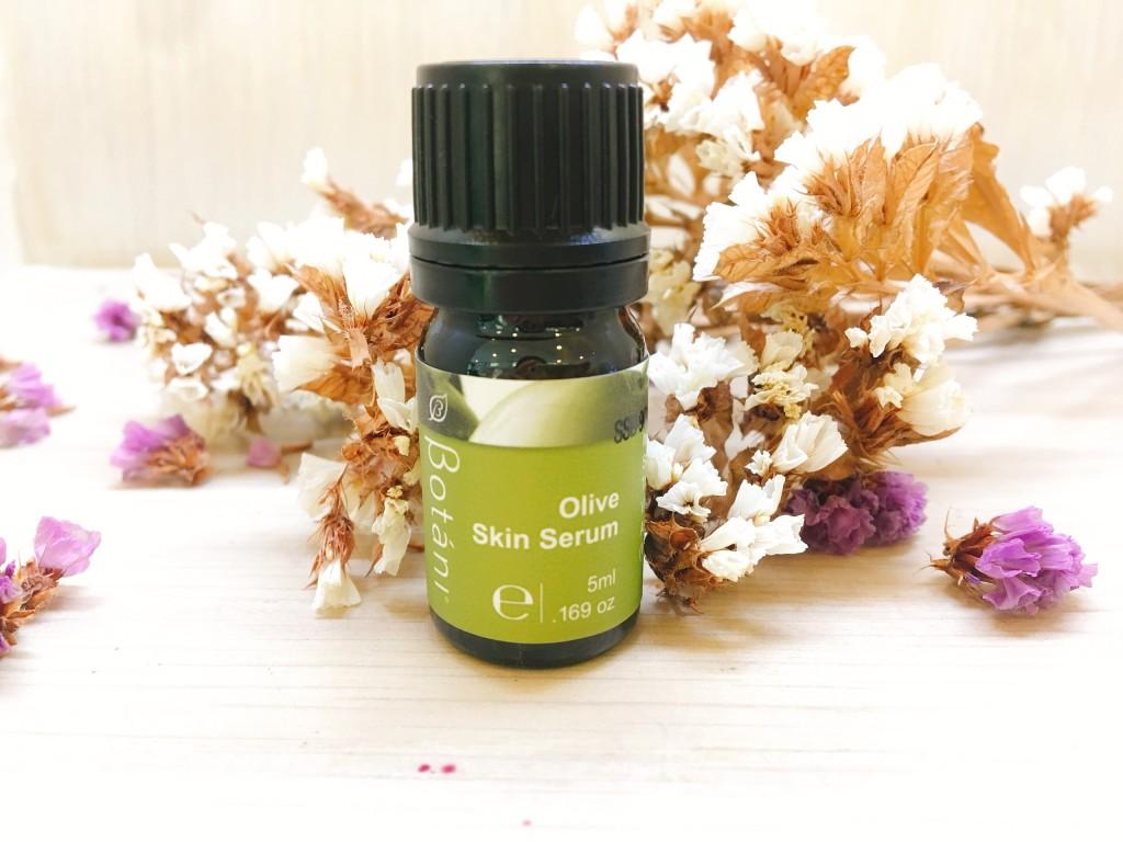 serum olive 5ml