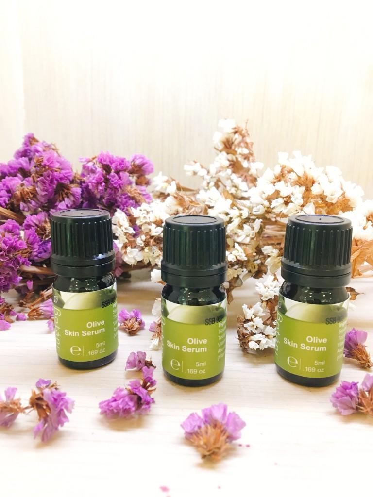 serum olive 5ml 2