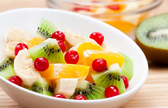 tô trái cây