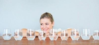 uống nước 3