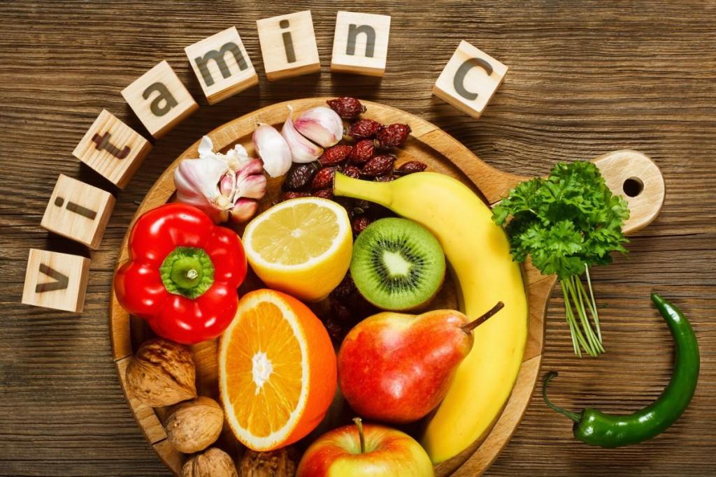 vitamin C 3