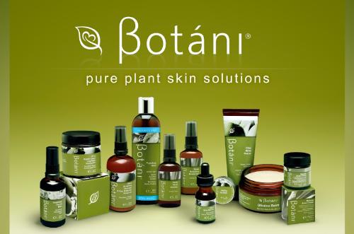 Chất bảo quản của các sản phẩm Botani được điều chế từ tinh dầu hạt bưởi.