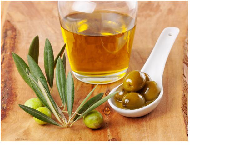 olive trai